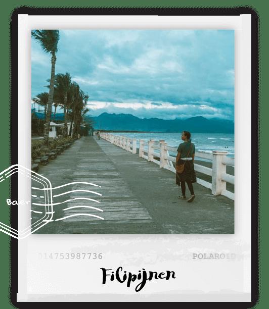 polaroid filipijnen