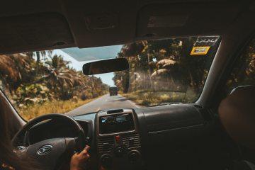 autorijden in Costa Rica