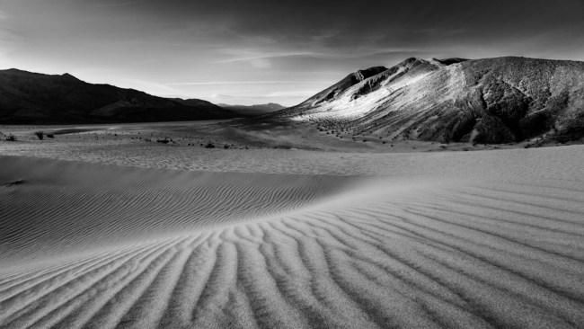 hidden dunes