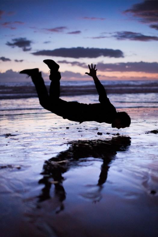 Canon EOS 6D Santa Monica Levitation
