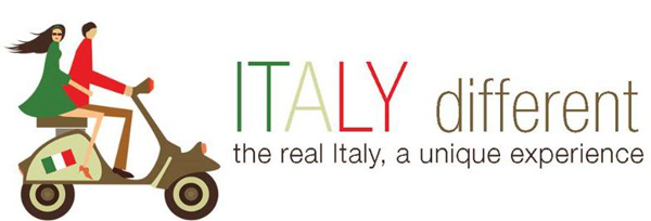 Logo Italy Different