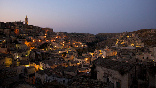 Matera by Francesca Special K on Flickr
