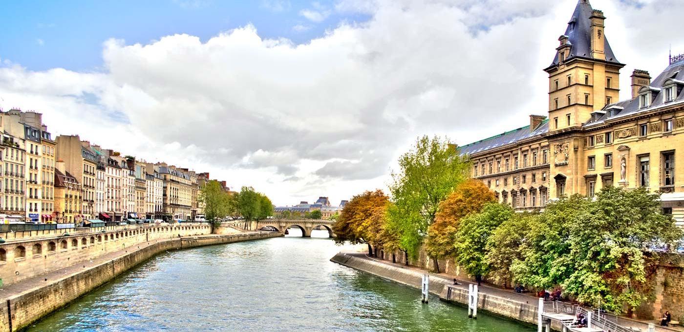 Due ore nel centro di Parigi – Notre Dame, Île Saint-Louis, Marais