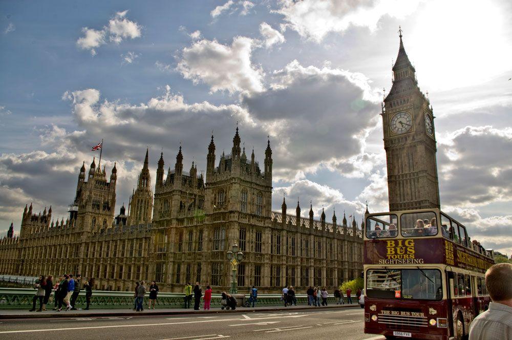 Dove dormire a Londra in un college | Lonely Traveller Blog