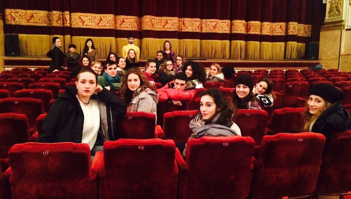 Il teatro ai giovani!