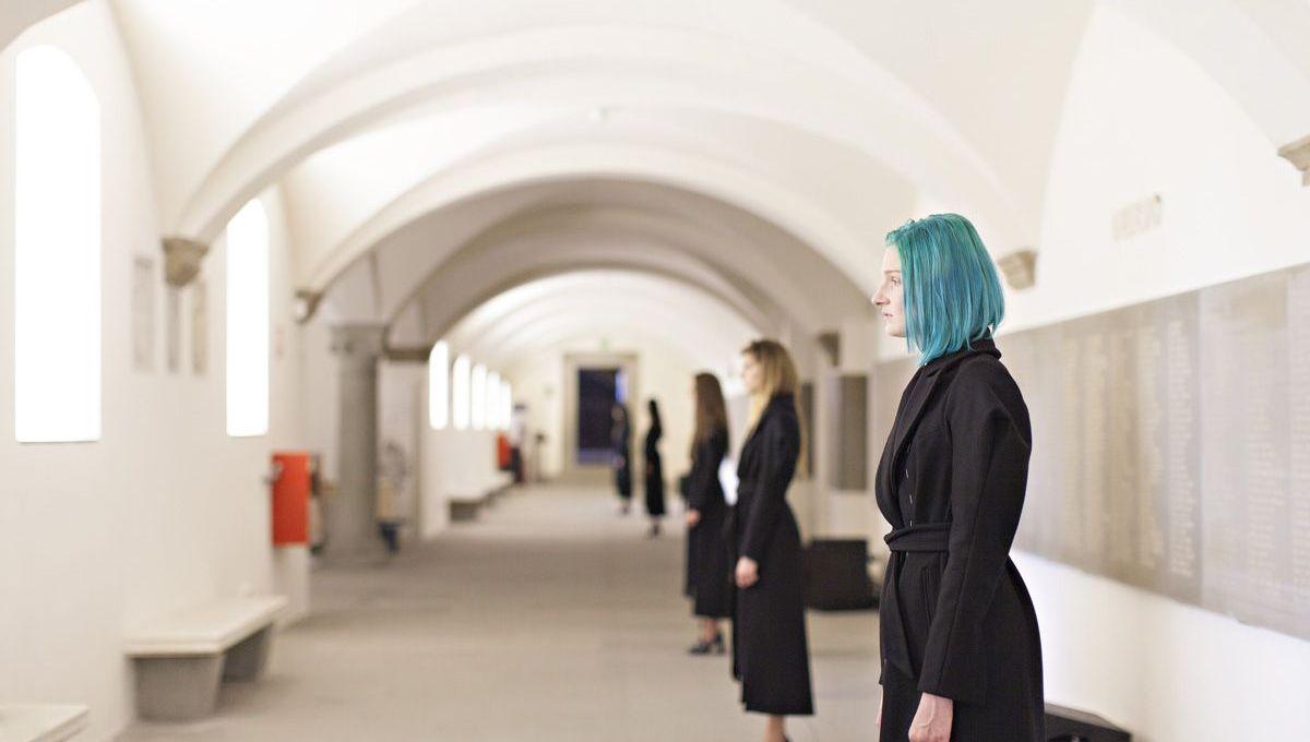 Momenting the Memento: a Firenze tra arte, moda e Memoria