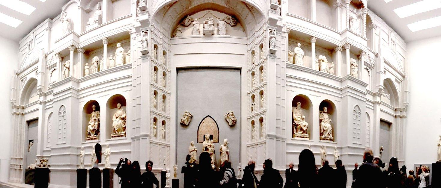 A Firenze riapre il Museo dell'Opera del Duomo