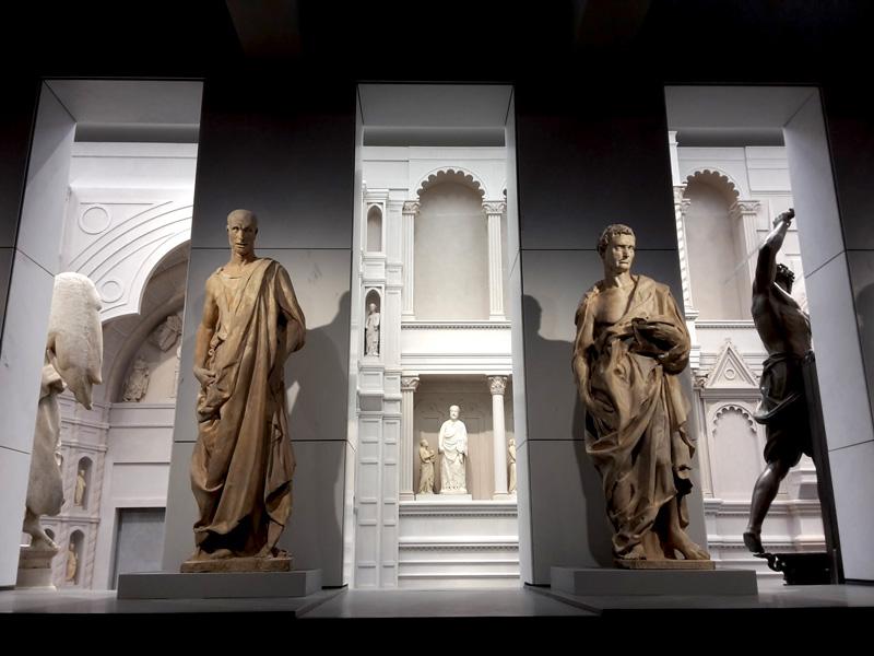 Gallerie del Grande Museo del Duomo