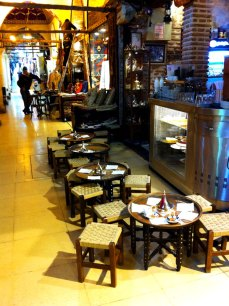 In Giro Per Istanbul Shopping Low Cost Lonely Traveller Blog