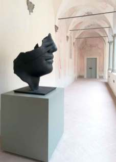 Certosa_Calci_Mitoraj_02