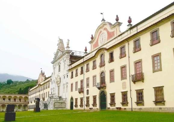 Certosa_Calci_facciata