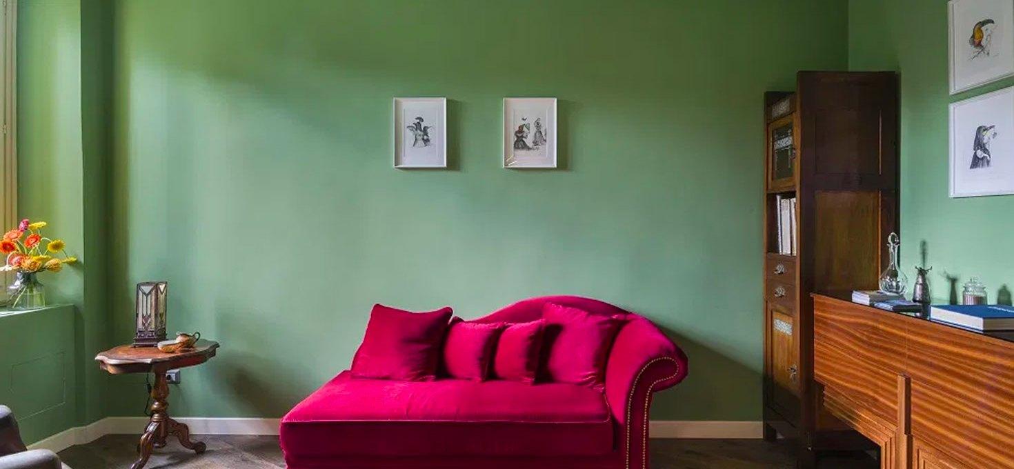 Frími Boutique Rooms: il B&B che sposa romanticismo e design