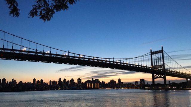 Il mio viaggio solitario a New York e dintorni