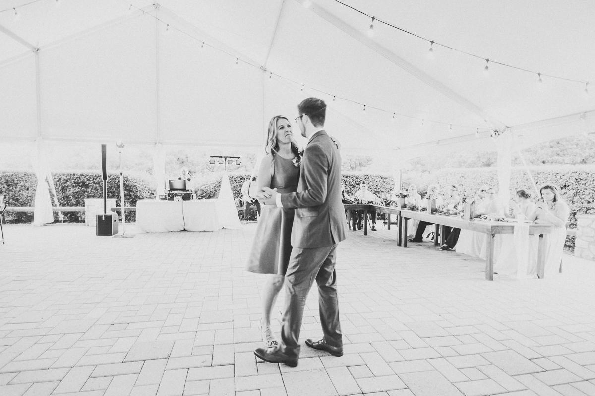 Emily Taylor S Austin Vineyard Wedding