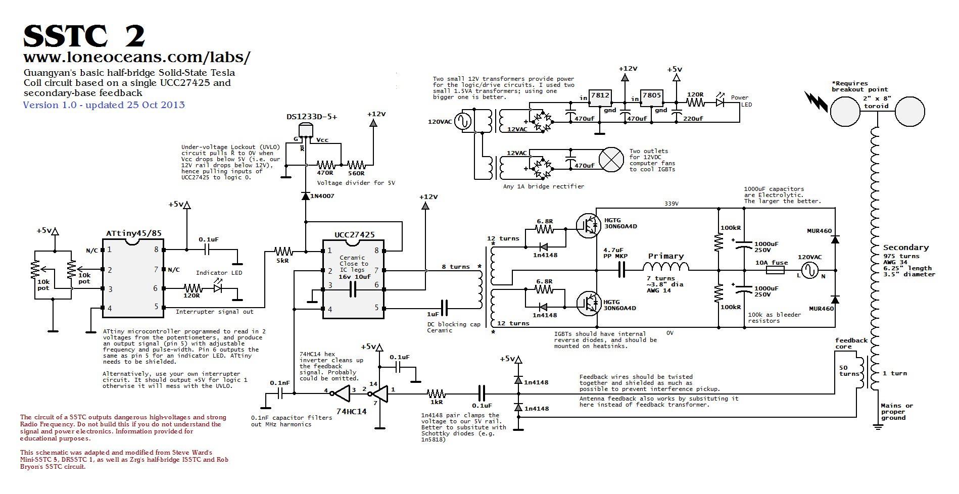 Espresso Machine Diagram