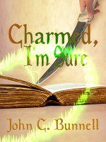 "cover image - ""Charmed, I'm Sure"""