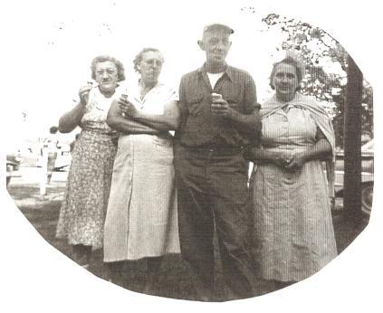 1959 - 4-H Leaders