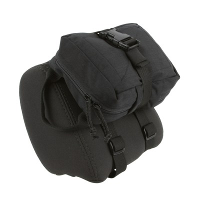Spiritus Systems Lazarus Deployable Headrest System
