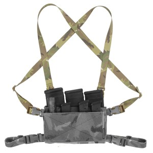 Spiritus Systems Micro Fight Skinny Strap