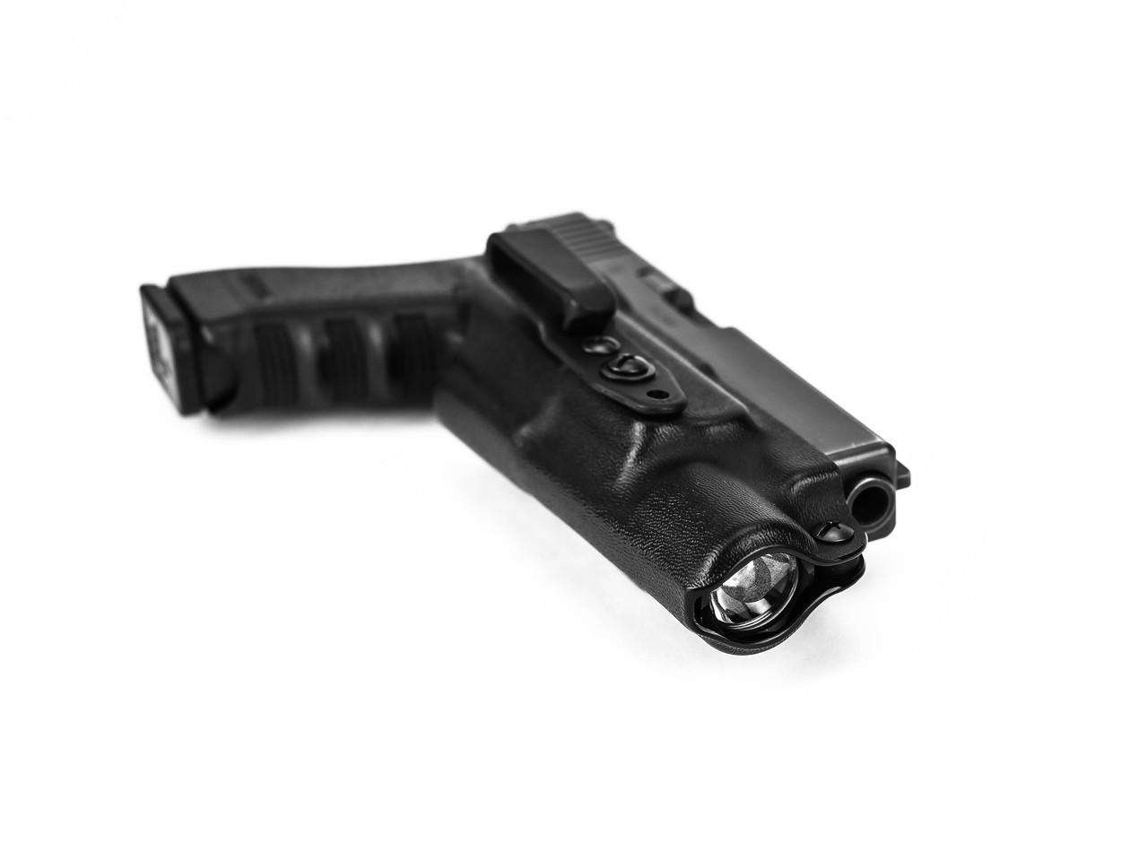 Raven Concealment VanGuard 3 Light Compatible Holster