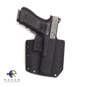 Raven Concealment Phantom Modular Holster For Glocks