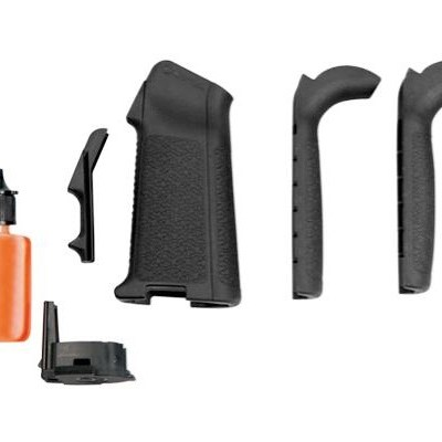 Magpul MIAD Gen 1.1 Grip Kit - Type 1 Black