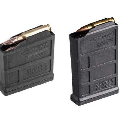 Magpul PMAG 7.62 AC – AICS Short Action Magazine