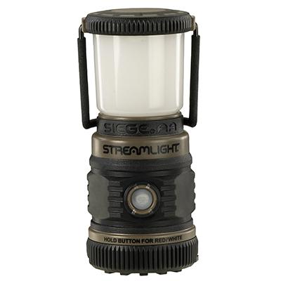 Streamlight Siege AA