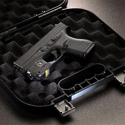 Streamlight TLR-6 Glock 42 / Glock 43