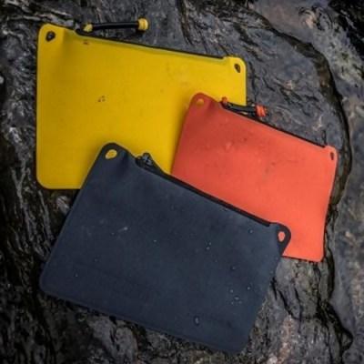 Magpul DAKA Pouch - Black, Orange, Yellow