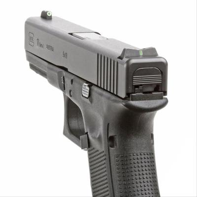 XS DXT Standard Dot Sights Small Frame Glock