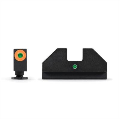 XS F8 Night Sights Glock 42 Glock 43
