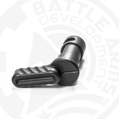 Battle Arms Enhanced Single Sided Safety Selector (BAD-E4S)
