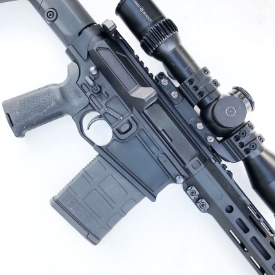TX10 Rifle Series