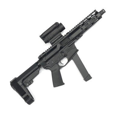 TX9 PCC Pistol