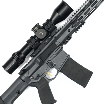 Lone Star Armory TX15 (AR-15) Rifle Series - Firearms