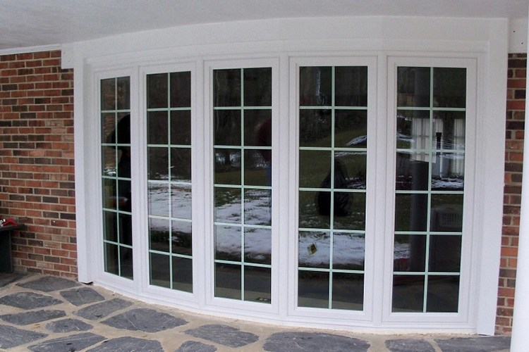 Window Replacement Lonestar Siding And Windows Richmond Va