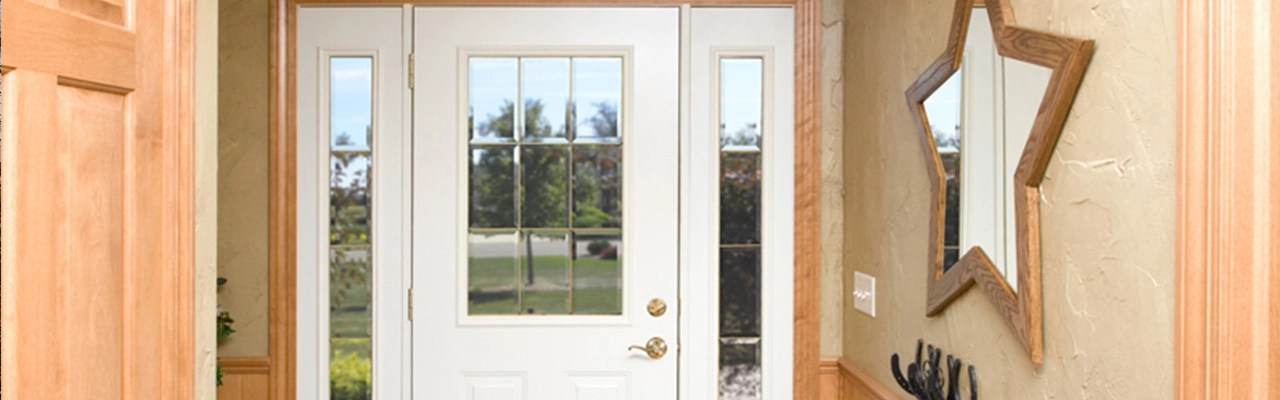 ProVia Legacy Doors