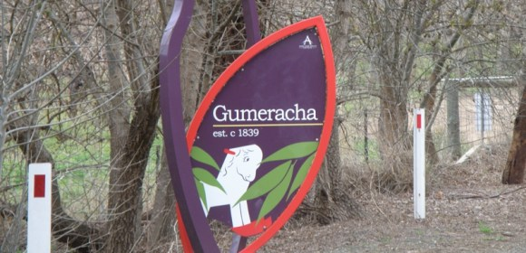 Family History Through the Alphabet Challenge: G is for Gumeracha