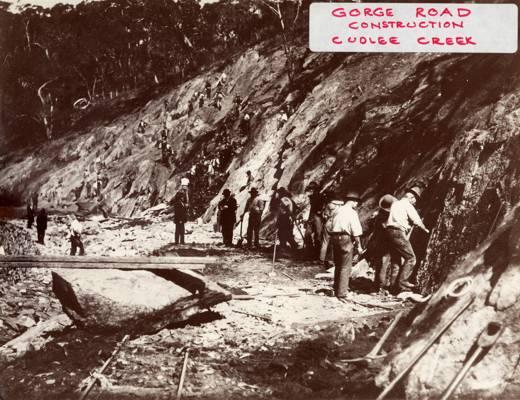 Gorge Road 1