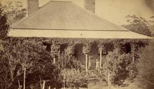 'Kenton Park' house at Gumeracha
