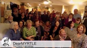 40 Dear Myrtle