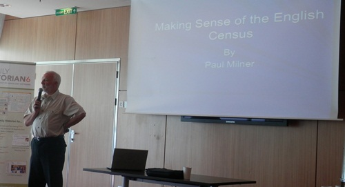 Paul Milnertelling us more that than we ever knew about census records
