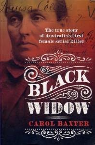 Black Widow front