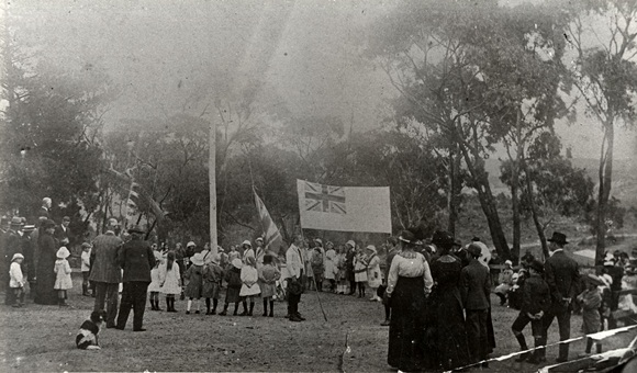 Australia Day, Cudlee Creek