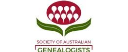 Society of Australian Genealogists …. the Beginnings