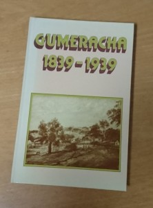 the 1978 edition of Gumeracha 1839-1939