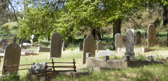 Cemetery Day, 18 June 2017