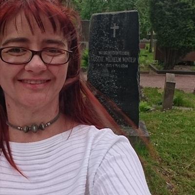 Helsinki Cemetery