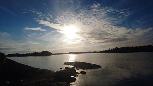Lilla Kuggskäret island